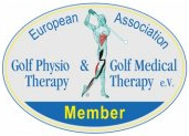 Zertifizierter Golf-Physio-Trainer